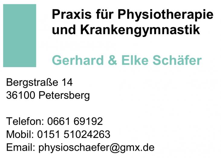 Physio Schäfer